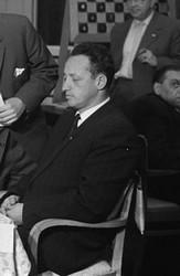 Исер Иосифович Куперман