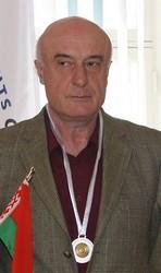 Анатолий Гантварг