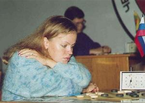 Екатерина Бушуева