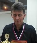 Чемпионат Москвы по русским шашкам среди мужчин