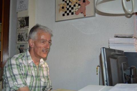 Йохан Бастианнет ушел с поста директора Бюро FMJD
