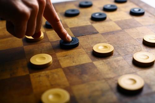 Элементы стратегического плана ведения партии