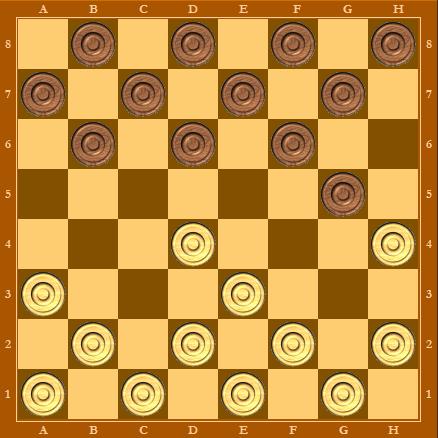 Обратная игра Бодянского