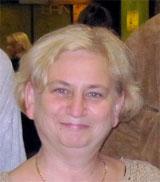 Скончалась Нина Хукман