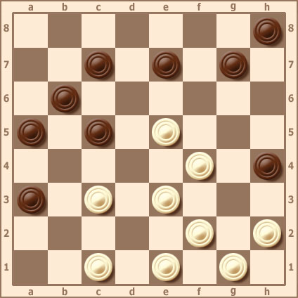 Техника проведения комбинации